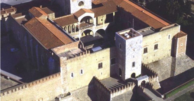 Paleis des rois de Majorque