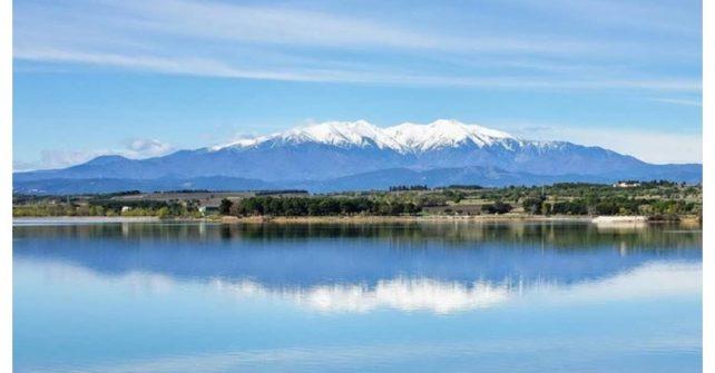 Het meer van la Raho