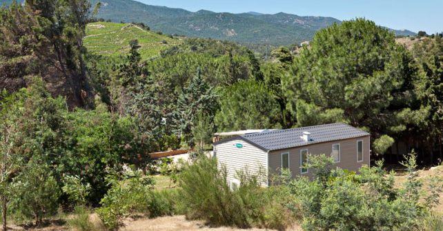 1 Mobile Home Premium 2 Chambres 2 Salles De Bains Cote Montagne 1